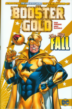 Booster Gold_The Big Fall_HC