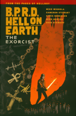 B.P.R.D._Hell On Earth_Vol. 14_The Exorcist