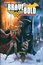 The Brave And The Bold_Batman And Wonder Woman_HC