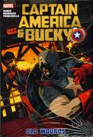 Captain America And Bucky_Old Wounds_HC