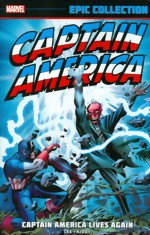 Captain America Epic Collection_Vol. 1_Captain America Lives Again