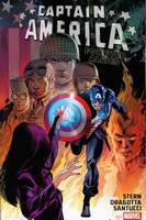 Captain America_Forever Allies
