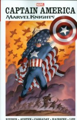 Captain America_Marvel Knights_Vol. 1