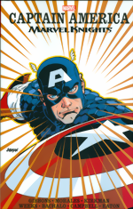 Captain America_Marvel Knights_Vol. 2