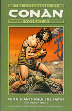 Chronicles Of Conan_Vol. 10_When Giants Walk the Earth And Other Stories