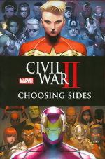 Civil War II_Choosing Sides