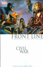 Civil War_Front Line
