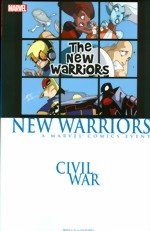 Civil War Prelude_New Warriors
