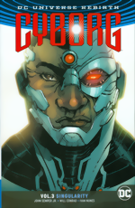 Cyborg_Vol. 3_Singularity