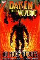 Daken_Dark Wolverine_No More Heroes
