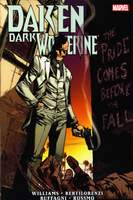 Daken_Dark Wolverine_The Pride Comes Before The Fall_HC
