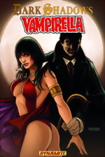 Dark Shadows and Vampirella