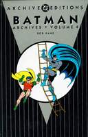 DC Archive Editions_Batman Archives_Vol. 4