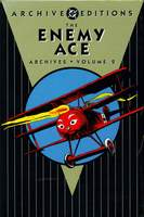 DC Archive Editions_Enemy Ace_Vol. 2_HC