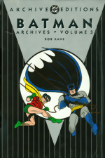 DC Archive Editions_Batman Archives_Vol. 3_HC