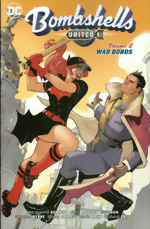 Bombshells_United_Vol. 2_War Bonds