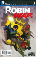 DC Comics Presents_Robin War_1_100-Page Super Spectacular
