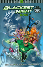 DC Essential_Blackest Night Saga