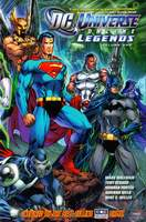 DC Universe_Online Legends_Vol.1