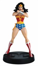 DC Wonder Woman Mythologies_Figurine Collection_1_80s Classic Wonder Woman