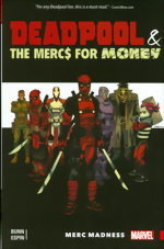 Deadpool And The Mercs For Money_Vol. 0_Merc Madness