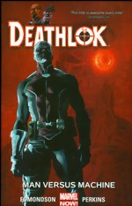 Deathlok_Vol.2_Man Versus Machine