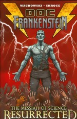 Doc Frankenstein_The Messiah Of Science Resurrected
