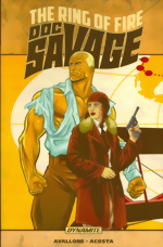 Doc Savage_Ring Of Fire