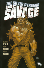 Doc Savage_The Silver Pyramid
