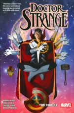 Doctor Strange By Mark Waid_Vol. 4_The Choice