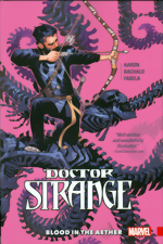 Doctor Strange_Vol. 3_Blood In The Aether