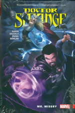 Doctor Strange_Vol. 4_Mr. Misery_HC