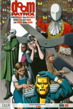 Doom Patrol_Book 1