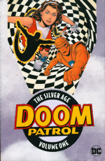 Doom Patrol_The Silver Age_Vol. 1