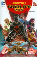 Earth 2_Vol. 1_Worlds End