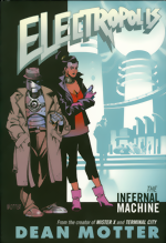 Electropolis_Vol. 1_The Infernal Machine