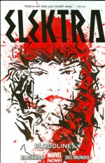 Elektra_Vol. 1_Bloodlines