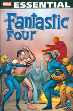 Essential Fantastic Four_Vol. 2