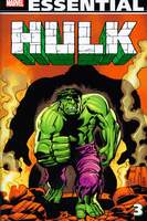 Essential Hulk_Vol. 3