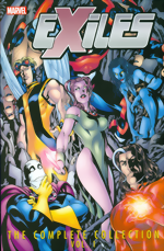 Exiles_Complete Collection_Vol. 1