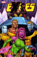 Exiles Ultimate Collection_Book 4