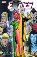 Exiles Ultimate Collection_Book 5