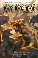 Fables_Werewolves Of The Heartland_HC