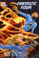 Fantastic Four By Jonathan Hickman_Vol. 5_HC