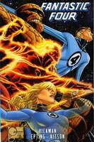 Fantastic Four_By Jonathan Hickman_Vol. 5