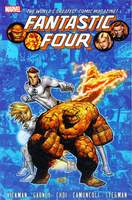 Fantastic Four_By Jonathan Hickman_Vol. 6