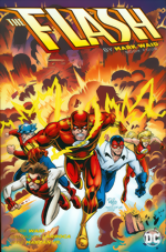 Flash By Mark Waid_Book 4