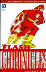 Flash Chronicles_Vol. 1