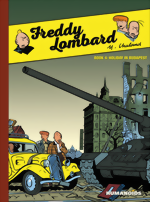 Freddy Lombard: Holiday in Budapest.png