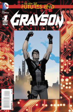 Grayson_Futures End_One-Shot_3D Cover